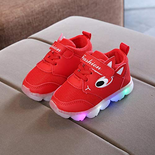 Baby Toddler Soft Sole Leather Shoes Boots,Outsta Infant Boy Girl Toddler Anti-Slip Design Shoes